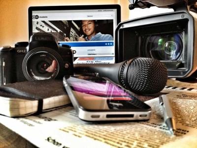 Jurnalisme Multimedia, Apakah Berpengaruh bagi Jurnalisme Masa Depan?