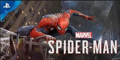 [Resensi Gim] Spider-Man (PS4), Ambisi Menjadi Si Manusia Laba-laba