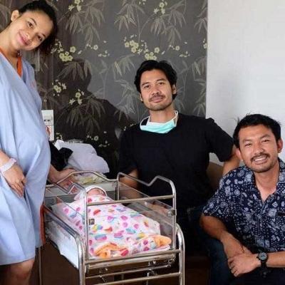 Selamat! Putri Marino Lahirkan Anak Pertamanya Setelah Tujuh Bulan Mengandung