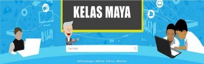 Kelas Maya, Sebuah Inovasi Pendidikan di Era Digital