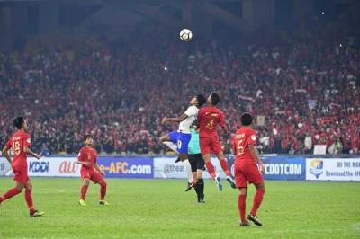 Timnas Indonesia U-16 Lolos Ke Babak Perempat Final