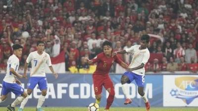 Ego Anak Muda Gagalkan Kemenangan Timnas U-16 atas India