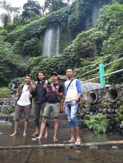 Lagi-lagi Lombok