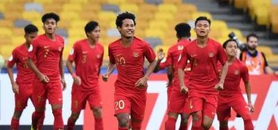 Beberapa Catatan Setelah Timnas Indonesia Lolos ke Perempat Final AFC Cup U-16