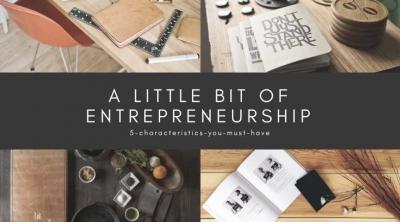 Jadi Entrepreneur? Bagaimana Caranya?