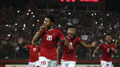 "Timnas Indonesia U-16 di Antara Pujian dan ""Nyinyiran"" Warganet"