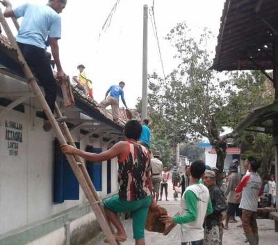 Menjaga Nilai Gotong Royong
