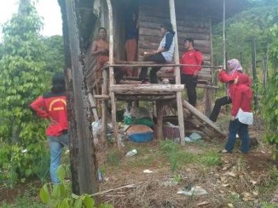 Siaga Karhutla, KLHK Terus Tingkatkan Kapasitas Masyarakat Peduli Api