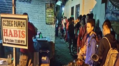 Lokasi Wisata Kuliner Yogyakarta Saat Ingin Keluyuran Malam Hari