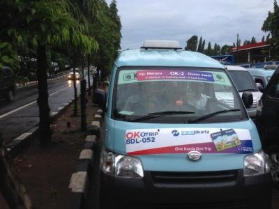 OK Trip Program Sandiaga Uno Dicoret Anies Baswedan, Pengamat: Ok Oce dan DP Nol Persen Juga