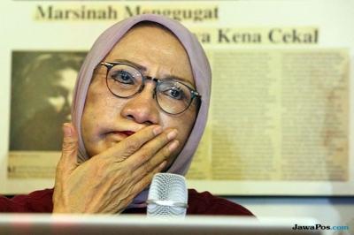 Ratna Sarumpaet yang Menguntungkan Prabowo