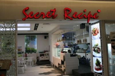 Secret Recipe Hadirkan 3 Menu Baru Penggugah Selera