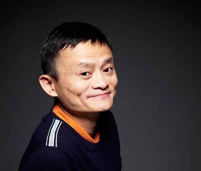 Belajar dari Kisah Hidup Jack Ma