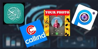Aplikasi Android Buatan Indonesia yang (Siap) Mendunia