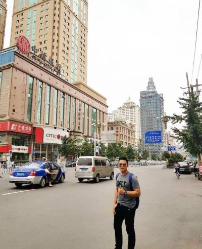 Story Diaspora Muda Jambi di China dan Rusia