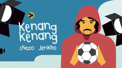 Chicco Jerikho dan Awal Kariernya - Kenang-Kenang