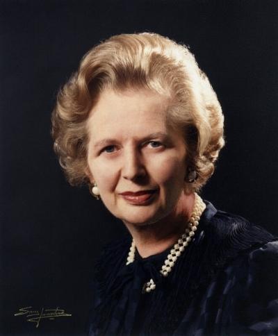 Bagaimana Thatcherisme Mengubah Pandangan Hidupku