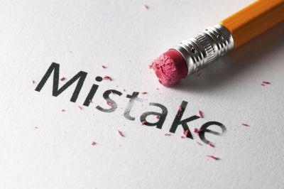 Kesalahan sebagai Pembelajaran