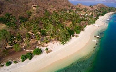 Bukan Surga yang Tersembunyi di Selatan Lombok