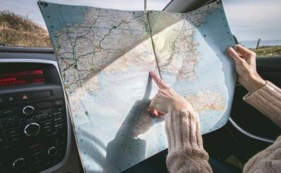 Kenapa Harus Traveling?