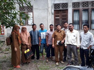 Inspektorat Turun Ke Desa-Desa Dalam Rangka Pembinaan Terkait Penggunaan Dana Desa