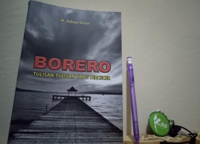 Dari FORDISTA dan JAKOFI, Membaca Borero, Mengenang M. Adnan Amal