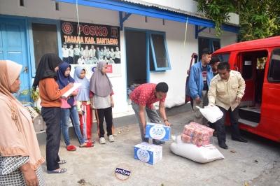 Bantuan untuk Palu Terus Mengalir, Tagana Bantaeng: Kita Siapkan Tahap 3