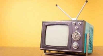 TV Berita yang Tersandera