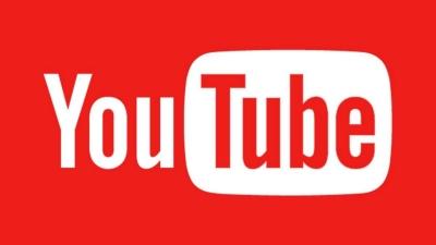 YouTube Rusak?