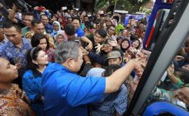 SBY, Game Changer Pilpres 2019