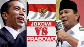 Bandingkan Prestasi Jokowi Vs Prabowo