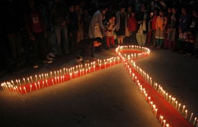 """""""Bahaya LGBT"""" di Cianjur, Mustahil Pemkab Bisa Tanggulangi AIDS"""