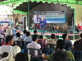 Indonesia Memasuki Tahun Politik, Ini Kata Donny Imam Priambodo