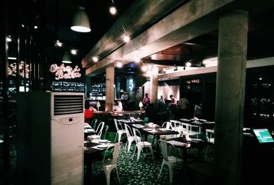 """Satu Hari Lidah """"Membarat"""" Lewat Sajian Oktoberfest di Ocha and Bella Restaurant"""