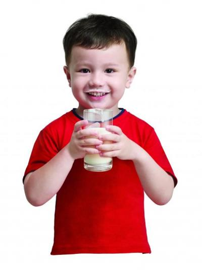 Susu Balita Terbaik Tidak Harus Mahal