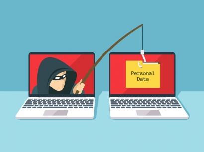 """Yang Kerap Kita Lupakan Bahayanya, """"Email Phishing"""""""
