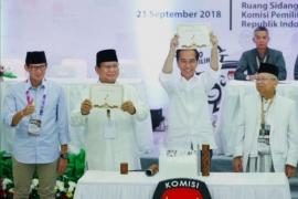 Jika DPR Dikuasai 5 Partai, Posisi Presiden Tidak Aman