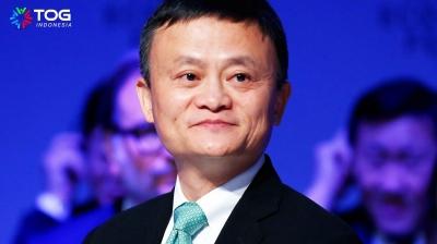 7 Rahasia Sukses Jack Ma yang Wajib Kita Tiru
