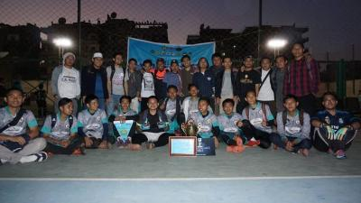 """""""We are The Champions"""""""