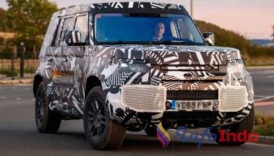 New Land Rover Defender Rilis 2020 Versi Sport dan Listrik