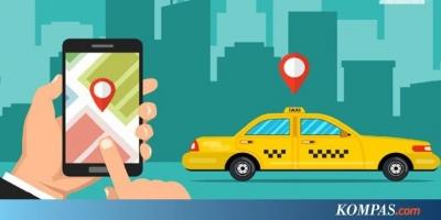 Kaum Perempuan, Jangan Pinjamkan Akun Transportasi Online kepada Orang Tak Dikenal
