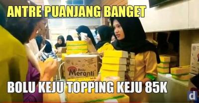 Oleh-oleh Khas Medan Paling Hits
