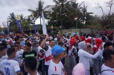 TNI International Marathon, Lebih dari Sekedar Lomba Lari
