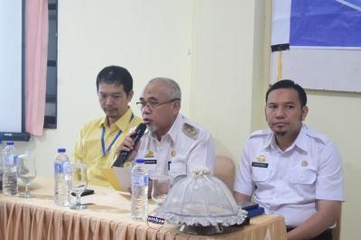 Sosialisasi Pencegahan Kebutaan pada Anak, Wabup Bantaeng Imbau Deteksi Dini