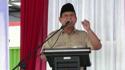 """Polemik """"Tampang Boyolali"""", Buruknya Pendekatan dan Komunikasi Politik Prabowo"""