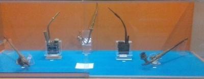 Ada Uang Petik dan Alat Isap Candu di Museum Kota Tanjungpinang