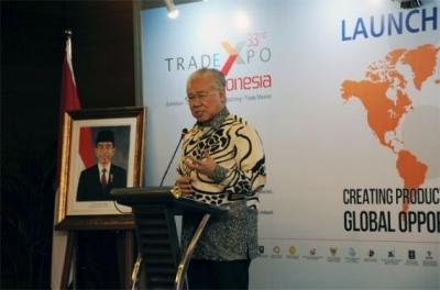 Mengenal Produk Lokal Kualitas Ekspor di Ajang Trade Expo Indonesia 2018
