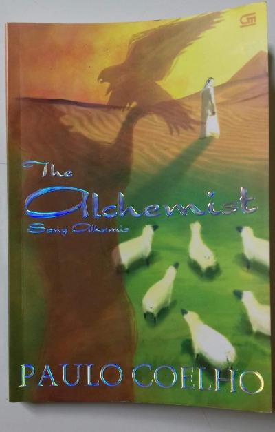 Review Novel The Alchemist