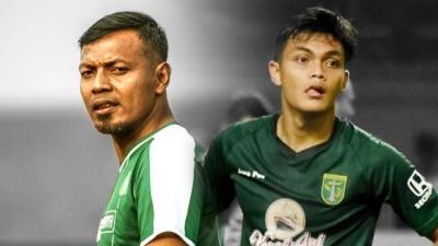 5 Ayah dan Anak yang Berprofesi Sebagai Pesepakbola di Indonesia