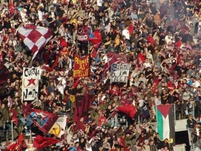 Stadion Armando Picchi Jadi Bukti Nyata Sepakbola Sulit Dipisahkan dari Politik